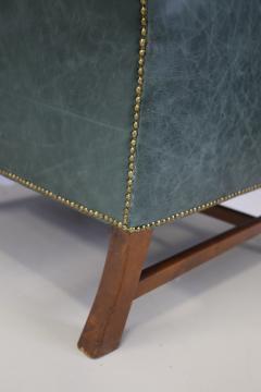 Peter Hvidt Pair of armchairs by Peter Hvidt Orla M lgaard Nielsen Wingback Chair - 1077893
