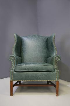 Peter Hvidt Pair of armchairs by Peter Hvidt Orla M lgaard Nielsen Wingback Chair - 1077895