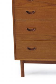 Peter Hvidt Peter Hvidt Solid Teak Danish Dresser - 1253661