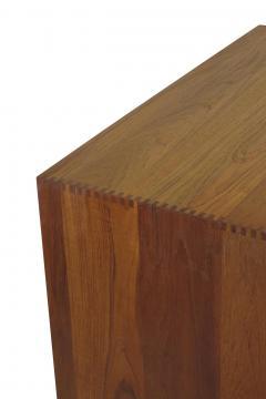 Peter Hvidt Peter Hvidt Solid Teak Danish Dresser - 1253662