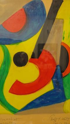 Peter Keil Peter Keil Painting - 1229543