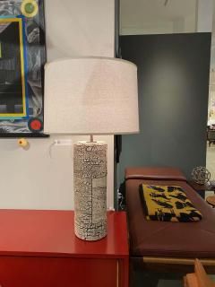 Peter Lane Birchbark Table Lamp by Peter Lane - 1501018