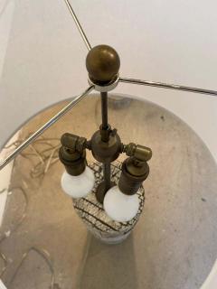 Peter Lane Birchbark Table Lamp by Peter Lane - 1501021