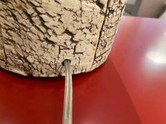 Peter Lane Birchbark Table Lamp by Peter Lane - 1501036