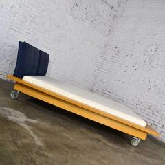 Peter Maly Ligne roset parallele european king size platform bed attributed to peter maly - 1881685