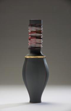 Peter Pincus Red Vase 2016 - 584627