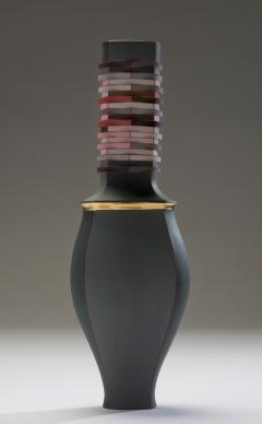 Peter Pincus Red Vase 2016 - 584628