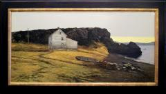 Peter Sculthorpe Twillingate at Low Tide  - 1718957