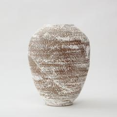 Peter Speliopoulos PS PROJECT GLAZED STONEWARE VASE - 1236199