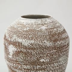 Peter Speliopoulos PS PROJECT GLAZED STONEWARE VASE - 1236200