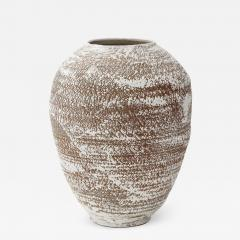 Peter Speliopoulos PS PROJECT GLAZED STONEWARE VASE - 1236979