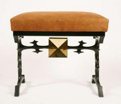 Peter Van Heeck Pair of stools - 731485