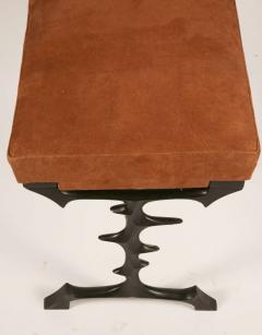 Peter Van Heeck Pair of stools - 731487