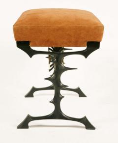 Peter Van Heeck Pair of stools - 731489