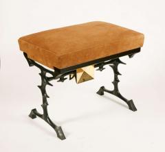 Peter Van Heeck Pair of stools - 731490