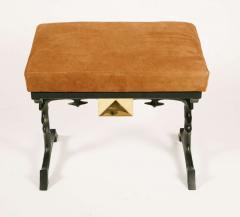 Peter Van Heeck Pair of stools - 731492