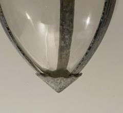 Pharmacy Jar Lantern Germany - 1961449
