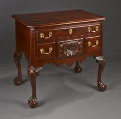 Philadelphia Dressing Table - 105431