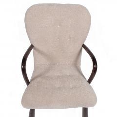 Philip Arctander Philip Arctander Clam chair attribution - 1125949