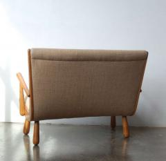 Philip Arctander Settee in the Style of Philip Arctander - 1022030