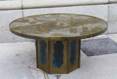 Philip Kelvin LaVerne Chan Coffee Table by Philip and Kelvin LaVerne - 538452