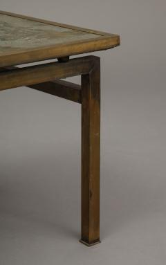 Philip Kelvin LaVerne Ming Occasional Table - 529133