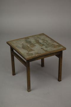 Philip Kelvin LaVerne Ming Occasional Table - 529134