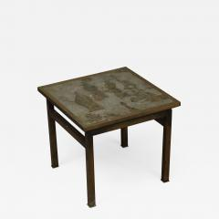 Philip Kelvin LaVerne Ming Occasional Table - 531258
