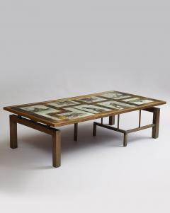 Philip Laverne Medici Low Table - 1086287