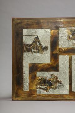Philip Laverne Medici Low Table - 1086293