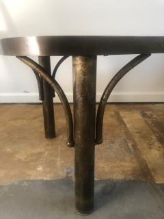 Philip and Kelvin LaVerne Chinoiserie Bronze Coffee Table by Philip Kelvin LaVerne Chan 140  - 1031893