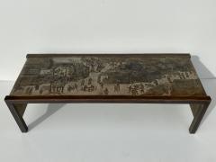 Philip and Kelvin LaVerne LaVerne Spring Festival Coffee Table - 1679388
