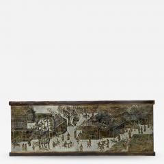 Philip and Kelvin LaVerne LaVerne Spring Festival Coffee Table - 1679812