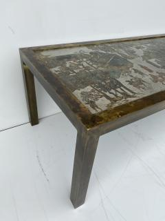 Philip and Kelvin LaVerne Philip and Kelvin Laverne Coffee Table - 1303017