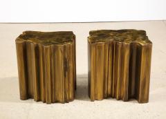 Philip and Kelvin LaVerne Together Unique 2 Piece Table by Philip Kelvin LaVerne - 1878224