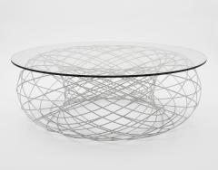 Philipp Aduatz Villarceau Table large version  - 709647