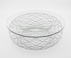 Philipp Aduatz Villarceau Table large version  - 709654
