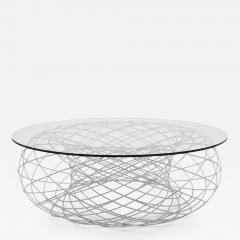 Philipp Aduatz Villarceau Table large version  - 712911