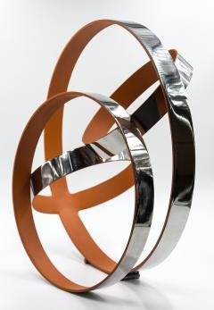Philippe Pallafray Four Ring Temps Zero Orange - 1115610