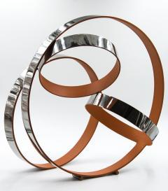 Philippe Pallafray Four Ring Temps Zero Orange - 1115611
