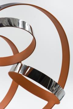 Philippe Pallafray Four Ring Temps Zero Orange - 1115612