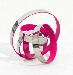 Philippe Pallafray Four Ring Temps Zero Pink - 1059697