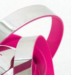 Philippe Pallafray Four Ring Temps Zero Pink - 1059700