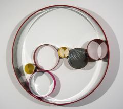Philippe Pallafray Seven Ring Wall Temps Zero - 1080280