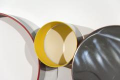 Philippe Pallafray Seven Ring Wall Temps Zero - 1080288
