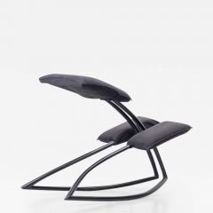 Philippe Starck Mister Bliss desk chair by Philippe Starck XO France 1982 - 1023939