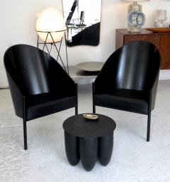 Philippe Starck PHILIPPE STARCK PRATFALL LOUNGE CHAIRS OR ARMCHAIRS FOR DRIADE ALPEH - 1034494