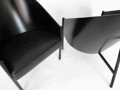 Philippe Starck PHILIPPE STARCK PRATFALL LOUNGE CHAIRS OR ARMCHAIRS FOR DRIADE ALPEH - 1034496
