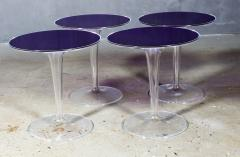 Philippe Starck Philippe Starck Eugeni Quitllet Side tables lamp tables bedside tables - 2002810