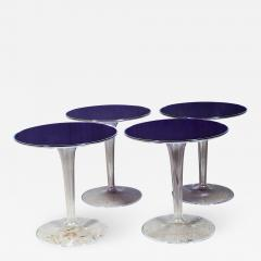 Philippe Starck Philippe Starck Eugeni Quitllet Side tables lamp tables bedside tables - 2003791